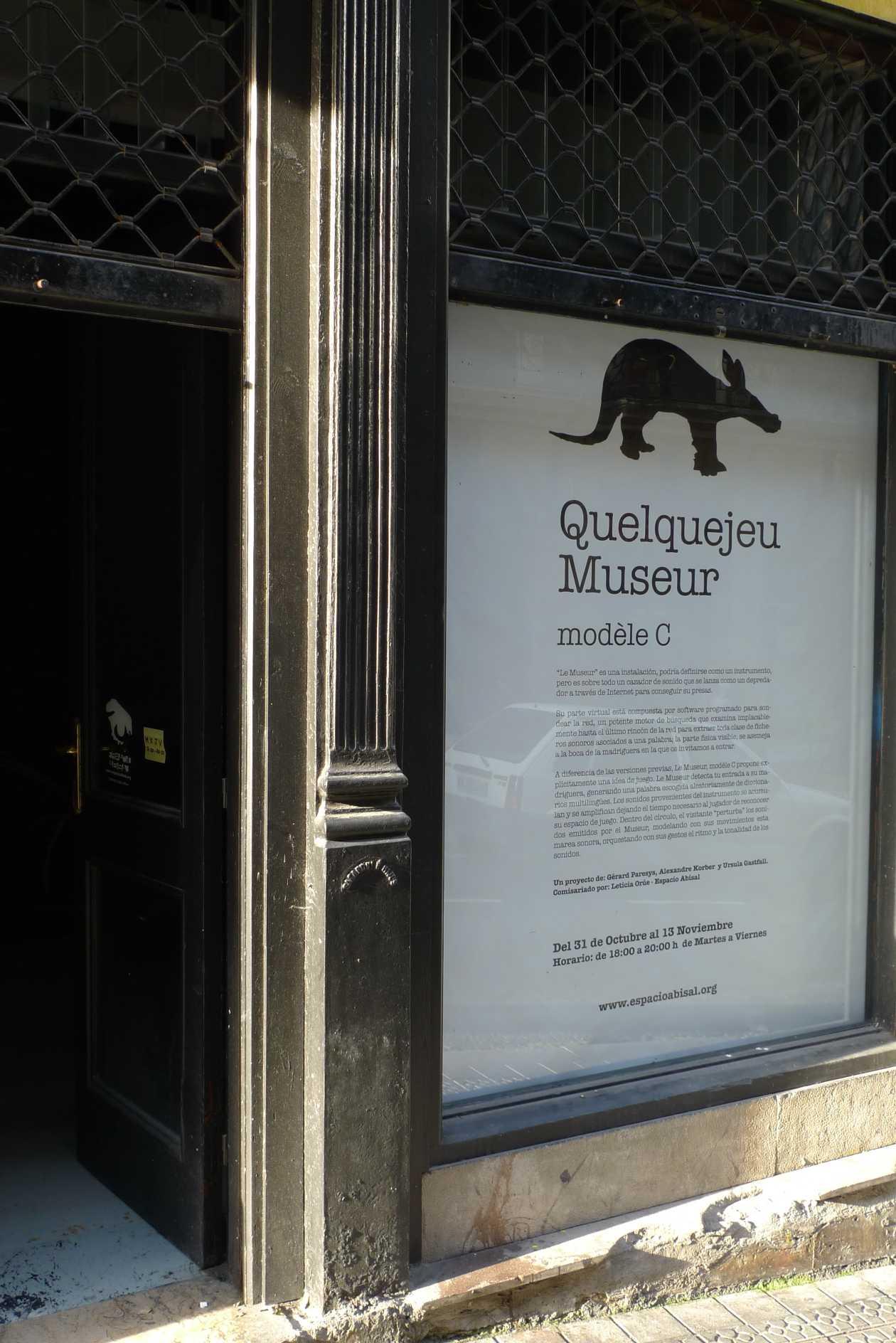 Museur Bilbao